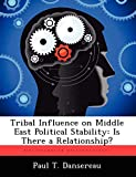 tribal influence on middle east political stability: is there a relationship?