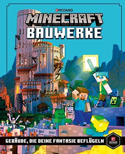 Minecraft Epic Bauwerke: Gebäude, die deine Fantasie beflügeln (Minecraft - Schritt für Schritt, Band 2)