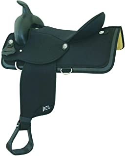 ABETTA Gaited Horse Saddle