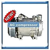 GOWE ac compressor for Sanden 4475 4756 ac compressor 7H15 709 275059 58708 85100874 2247693000