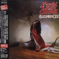 Blizzard of Ozz by Ozzy Osbourne (2008-01-13)