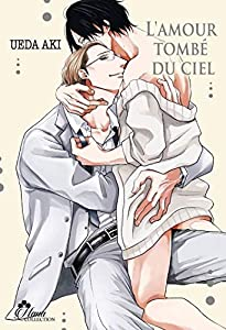 L'amour tombé du ciel Edition simple One-shot