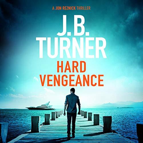 Hard Vengeance cover art