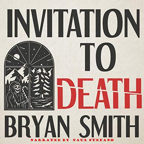 Invitation to Death cover art