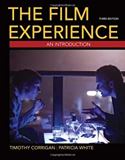 The Film Experience: An Introduction [Paperback] [2012] Third Edition Ed. Timothy Corrigan, Patricia White