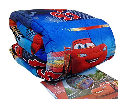 Trapunta Singola invernale CARS