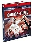 Carros De Fuego Formato Libro [Blu-ray]...