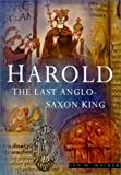 King Harold of England
