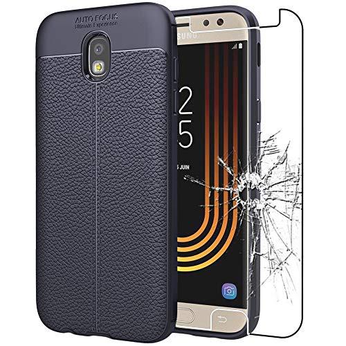 ebestStar - Funda Compatible con Samsung J5 2017 Galaxy SM-J530F Carcasa Silicona...