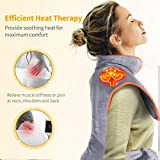 Zoom IMG-1 omorc electric heat pads per