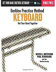 BERKLEE PRAC METHOD KEYBOARD (Berklee Practice Method)