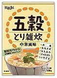 ハチ食品 ハチ食品 五穀とり雑炊 中華風味(230g)