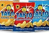 Tayto Variety 12 pack Crisps f...