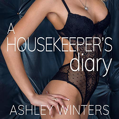 A Housekeeper's Diary audiobook cover art