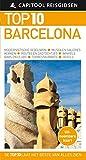 Barcelona Capitool Top 10 (Capitool Reisgidsen Top 10)