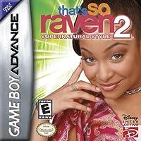 That's So Raven 2 Supernatural Style (輸入版)