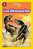 SPA-NATL GEOGR LOS DINOSAURIOS (National Geographic Kids/Empezando a leer/Nivel 1)