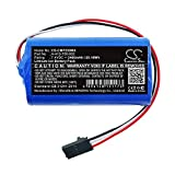 KML Battery for COSMED A-410-750-002 Pony FX NTA2531