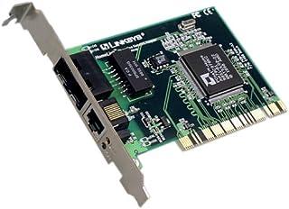 Cisco-Linksys HPN100 HomeLink Phoneline Network Card