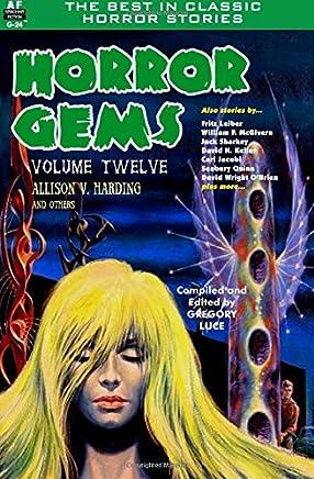 Horror Gems, Volume Twelve: Volume 12