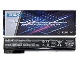 BLESYS Compatible con batería para portátil HP CA06 CA06XL CA09 718754-001 718755-001 718756-001 718757-001 HSTNN-LB4Z HSTNN-DB4Y HSTNN-LB4X HSTNN-LB4Y HP ProBook 640 G0 645 G1 650 G1 650 G1 650 G1