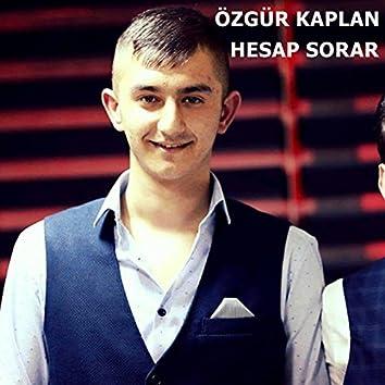 Hesap Sorar