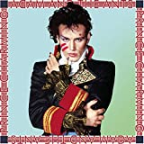 adam ant prince charming song quotes