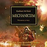 Mechanicum: The Horus Heresy, Book 9