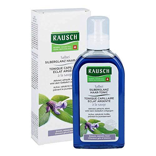 RAUSCH Salbei Silberglanz Tonic Coloration capillaire 200 ml