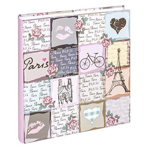 walther design MX-605 Paris, Maxi album 30X30 cm