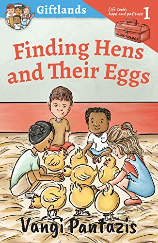 Finding Hens and Their Eggs (Giftlands...