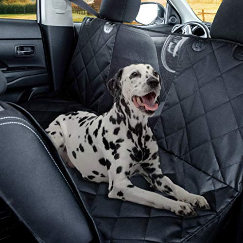 Kululu Dog Car Seat Cover for Back Seat. Heavy...
