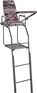Best tallest ladder tree stand Reviews