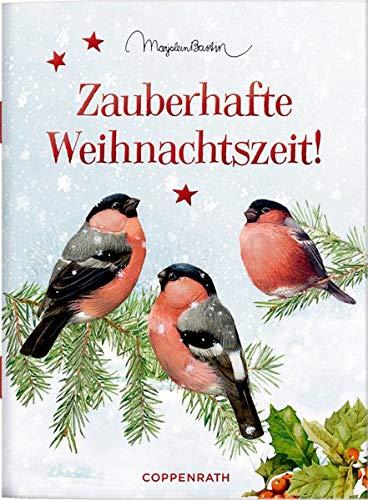 Zauberhafte Weihnachtszeit! (Schicke Grüße)
