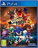 Sonic Forces - PlayStation 4 [Importacin inglesa]