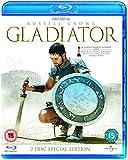 Gladiator [Edizione: Regno Unito] [Reino Unido] [Blu-ray]