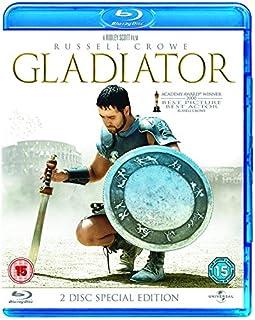 Gladiator [Remastered] [Blu-ray] [2000] [Region Free] (B001XCW6W4) | Amazon price tracker / tracking, Amazon price history charts, Amazon price watches, Amazon price drop alerts