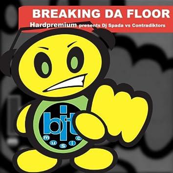 Breaking Da Floor