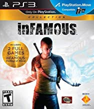 Infamous Collection By Suckerpunch,Playstation 3