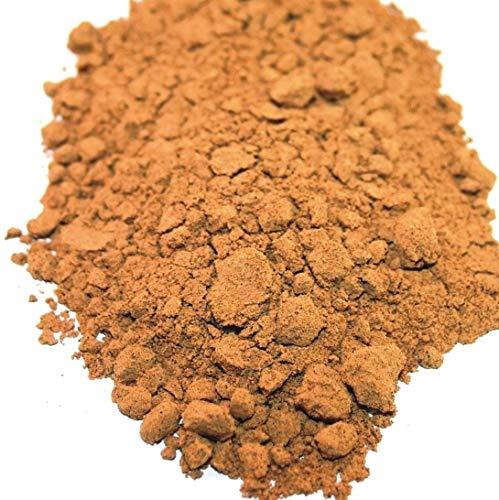100 g Propolis & Carob Pulver Extrakt - 100% naturrein - in Imker Qualität - frei von Zusatzstoffen - kein Genmais oder Magnesium Stearate o.ä.