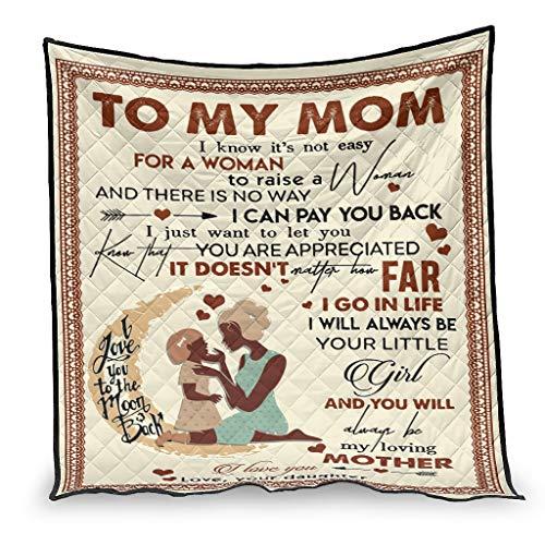 Colcha de verano para mi mamá Love Premium Thin aire acondicionado edredones para viajes todas las estaciones blanca2 230x260cm
