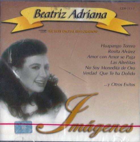 Beatriz Adriana (Imagenes)