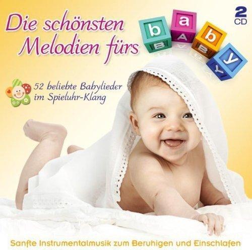 BABYS SPIELUHR Schönsten Melodien Bild