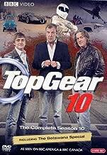 Top Gear: The Complete Season 10 & Clarkson: Heaven & Hell by Jeremy Clarkson