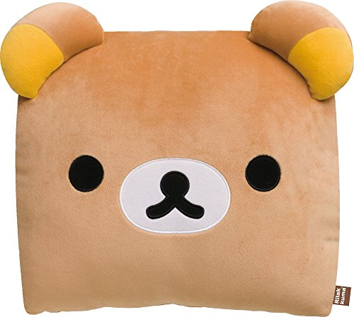 Rilakkuma Super Also Chi Has Komakura Relax