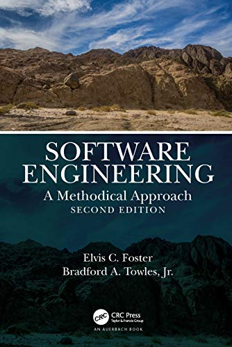 Software Engineering: A Methodical Approach, 2nd Edition