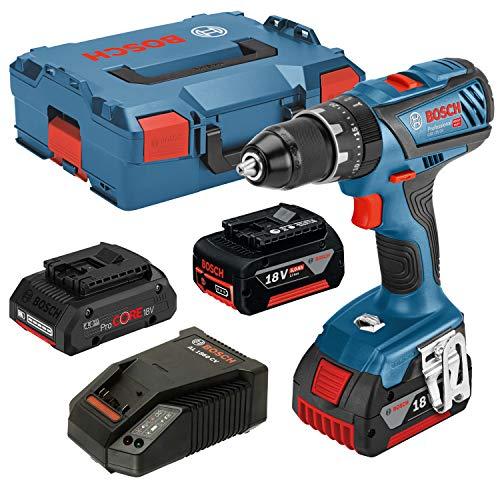 Bosch 0615990K7J Accu-schroefboormachine