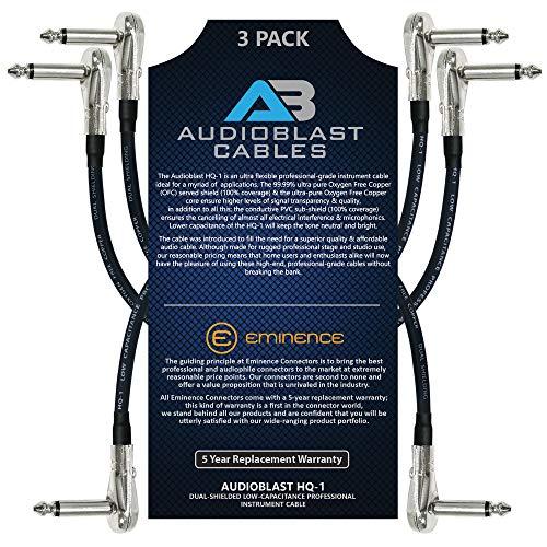 7. Audioblast HQ-1