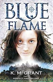 Blue Flame: Book 1