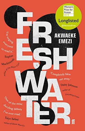 Freshwater (English Edition)